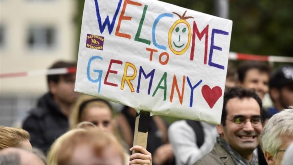 Bureaucrazy: una 'app' para facilitar los tr�mites burocr�ticos a los refugiados en Alemania