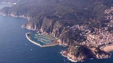 Tossa sotmet a referèndum la construcció d'un port i un hotel de luxe en una zona verge