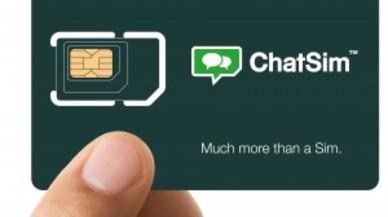 Un servicio de chat para usar en el extranjero por 10 euros al año