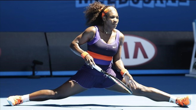 Serena Williams explota la seva sexualitat amb Beyoncé