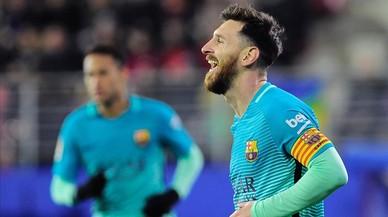 Barça-Madrid: Canvi de tendència
