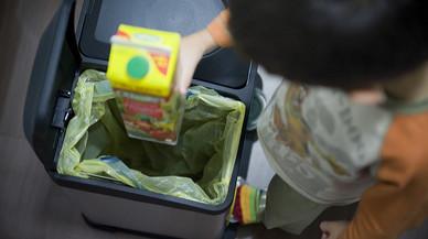 El civismo es la principal motivación de los catalanes para reciclar