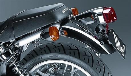 Honda CB 1100, una cl�sica moderna