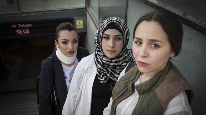 Tres noies denuncien una agressió racista al Metro de Barcelona