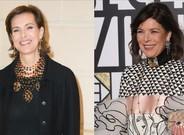 Carole Bouquet & Carolina: unes consogres molt 'chics'