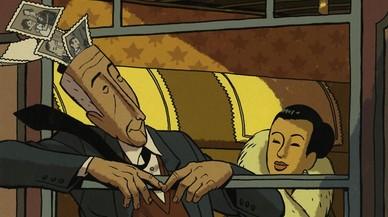 Siete españoles aspiran a los Eisner de cómic