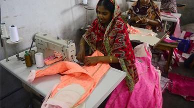Inditex i H&M boicotegen una fira tèxtil a Bangla Desh per recolzar els treballadors