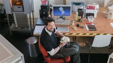 Protopenedès: el ceramista del segle XXI