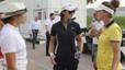 Fallece un cadi en pleno torneo de golf en Dubái