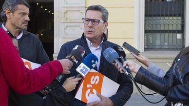 Identificado el agresor del líder de Ciutadans en L'Hospitalet