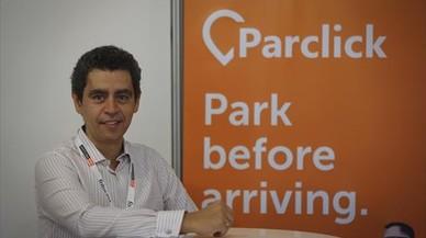 Parclick: Aparcamientos 'on line' rentabilizados
