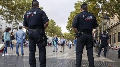 Europa en alerta per 5 gihadistes disposats a atemptar immediatament