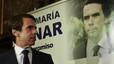 Aznar demana defensar a Espanya de l'independentisme