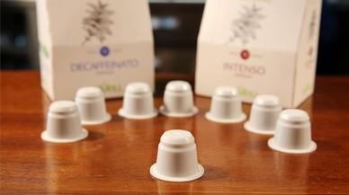 Las nuevas cápsulas compostables compatibles con Nespresso.