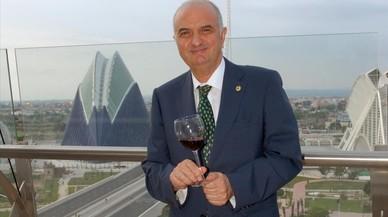 El señor de los buenos vinos (baratos)