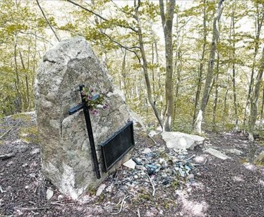 3 de julio 1970 112 muertos en el montseny for Les piscines del montseny