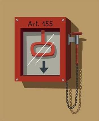 Los límites del artículo 155