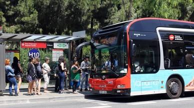 L'àrea metropolitana tancarà l'any amb rècord d'usuaris de transport públic