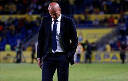 El Madrid se duerme en Las Palmas y cede otro empate