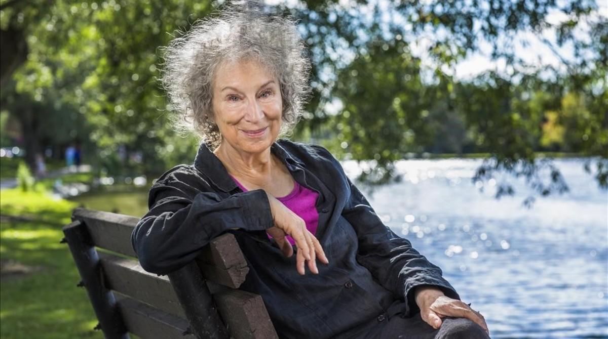 El futuro según Margaret Atwood