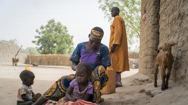 Acabar con el matrimonio infantil: una prioridad pendiente