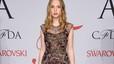 La filla de Thurman debuta com a 'celebrity'