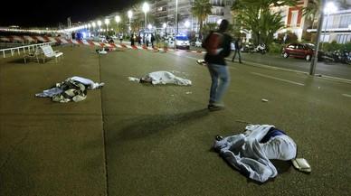 Tres noves detencions a Niça relacionades amb l'atac