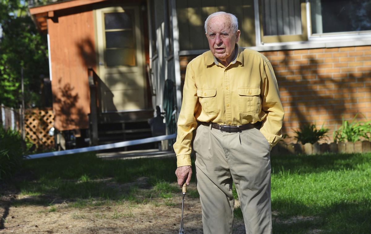 Polonia confirma que un anciano de Minnesota es un comandante nazi