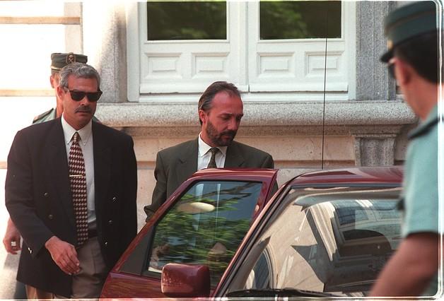 Prisión provisional sin fianza para Michel Domínguez por narcotráfico