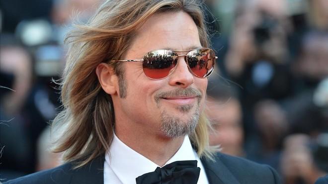 Brad Pitt estiuejarà a la seva nova vil·la mallorquina