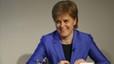 Los nacionalistas escoceses barrer�n de nuevo en las urnas