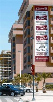 La compra de un piso caro dar derecho a la residencia en for Compra de pisos en madrid