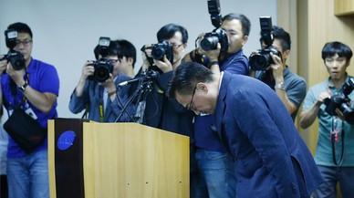 Samsung deixa de fabricar definitivament el Galaxy Note 7