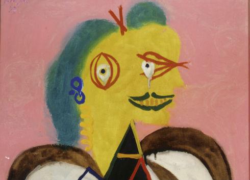 Todas las caras de Picasso