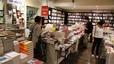 Las ventas del libro literario siguen cayendo en Espa�a