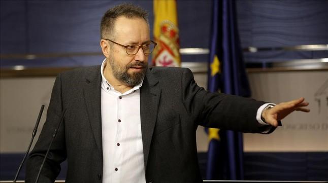 "Ciudadanos emplaza al PSOE a elegir ""esta semana"" entre ellos o Podemos"