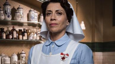 "Alicia Borrachero: ""La duquessa de la Victòria seria avui una emprenedora"""