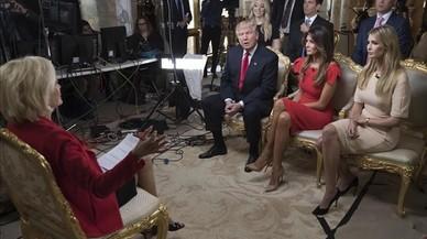 Quan la Casa Blanca és una gran 'Telebotiga'