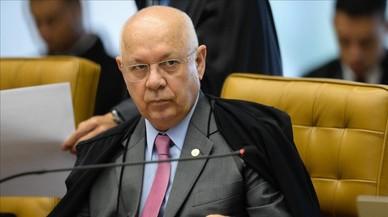 Mor en un accident aeri un jutge que investigava l'escàndol de Petrobras