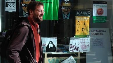 Dimissions a Podem en solidaritat amb Fachin