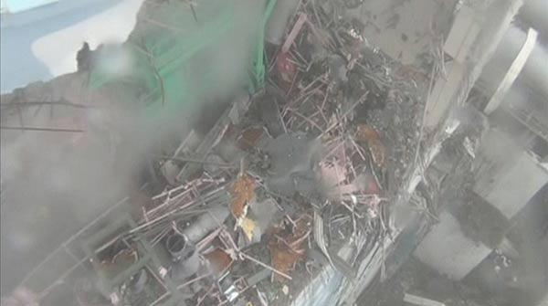 Els nivells de radioactivitat a l'aigua de la zona de Fukushima són altament perillosos.