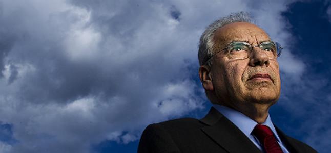 Alfonso Guerra deja el Congreso después de 37 años