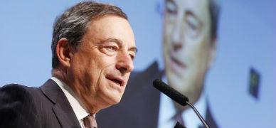 Draghi inaugura la compra de activos y anuncia m�s medidas