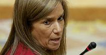 El presidente deja caer a Ana Mato tras ser acusada por Ruz