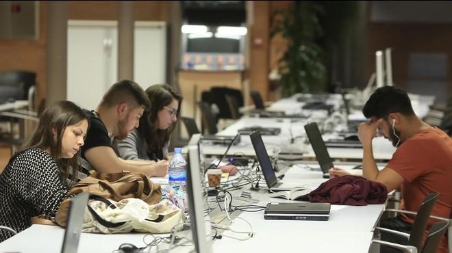 Més de 1.500 alumnes assisteixen al programa Tecnoatenció, de Citilab Cornellà