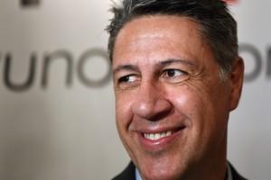 Albiol reitera que le gustaría que los bienes de Sijena siguieran en Lleida
