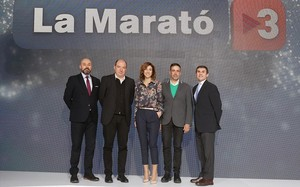 TELE MARATO TV-3 2017