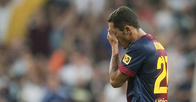 Adriano se recupera