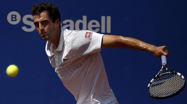 Nadal ya tiene rival en el torneo de barcelona for Banc sabadell pisos