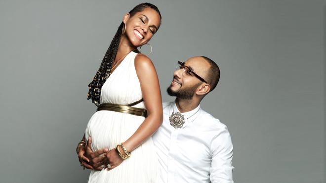 Alicia Keys dóna a llum el seu segon fill, Genesis Ali Dean